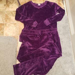 Super Soft Purple Set